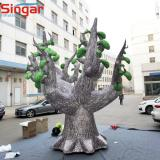 5m custom inflatable tree plant for decoration
