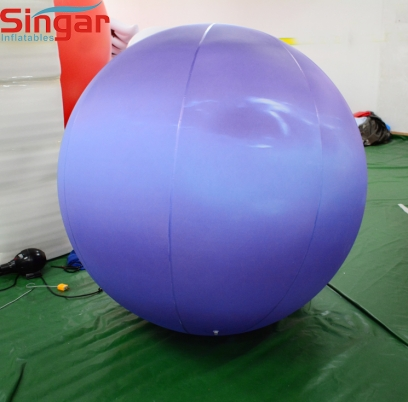 Inflatable solar systerm neptune planets,neptune balloon